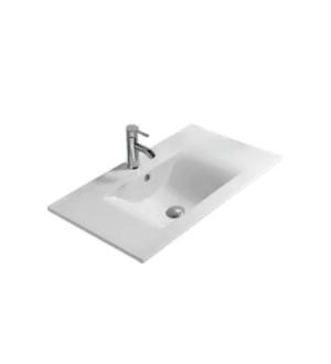 Lavoar incastrat Melana 805-MLN-R60
