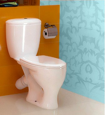 WC compact Vorotischii Crap