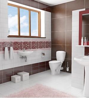WC compact Vorotischii Confort