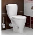 WC compact Versia confort