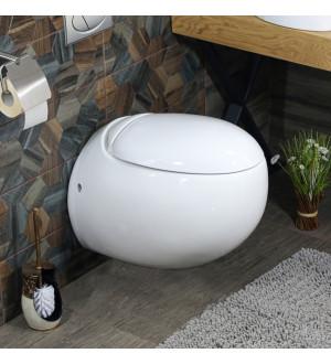 WC-Suspendat Melana MLN-821B