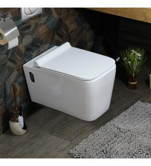 WC-Suspendat Melana MLN-B2370