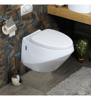 WC- Suspendat Melana MLN-T2113
