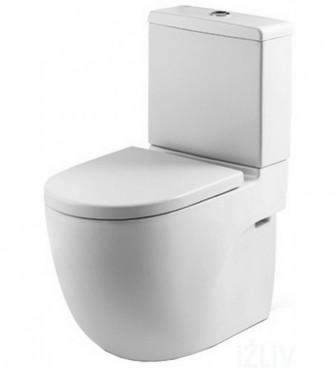 WC Roca MERIDIAN A342248000