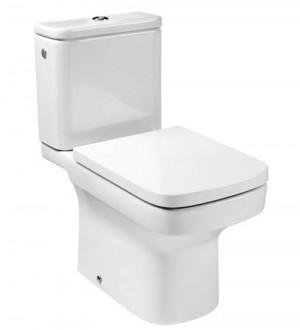 WC Roca DAMA