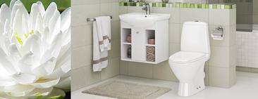 vas de wc lilia santeri